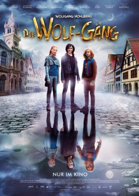Film Wölfe Wolf-Gäng