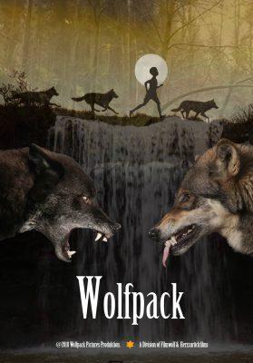 Film Wölfe Wolfpack