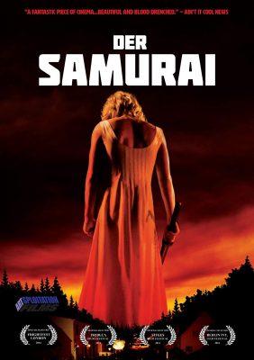 Film Wolf und Der Samurai