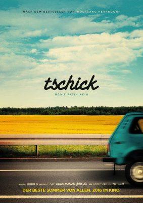 Film Wolf und Tschick